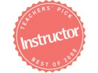 Award 2008 Instructor Teachers Pick
