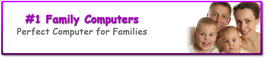 computers for families