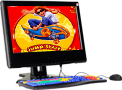 Kid's Education Station Basic - Best Kids Computer