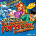 Clue Finders-The Incredible Toy Store Adventure