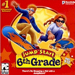 Jump Start 6th Grade Kid Software