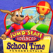 Jump Start School Time Program
