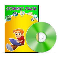 Combo Software Pack