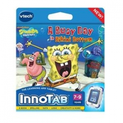 Innopad Software - SpongeBob