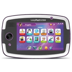 LeapPad Platinum Tablet (Purple)