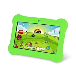 Orbo Jr. Tablet (Green)