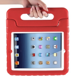 iPad Kids Friendly Case (Red)