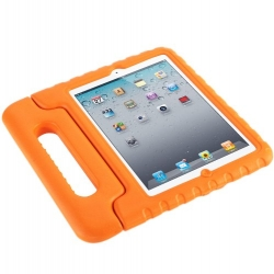 iPad Kids Friendly Case (Orange)