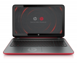 HP Beats 15.6 Touch-Screen, Special Edition