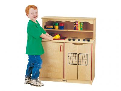 Kids Kitchen Activity Center
