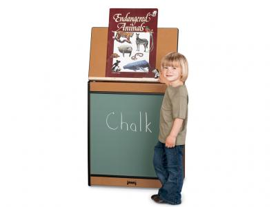 Big Book Easel - Sproutz - Chalkboard