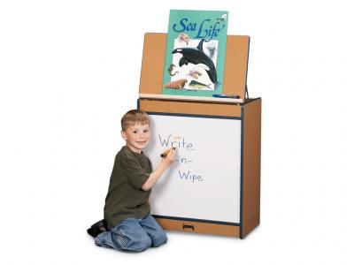 Big Book Easel - Sproutz - Write-n-wipe