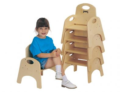 "Kids Chairries[tm] - 11"" Height"