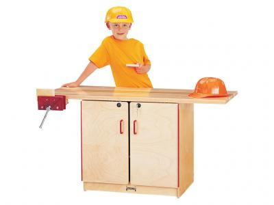 Kids Workbench - Lockable