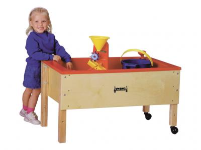 Space Saver Sensory Table - Toddler