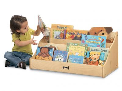 Tiny Tots Pick-a-book Stand