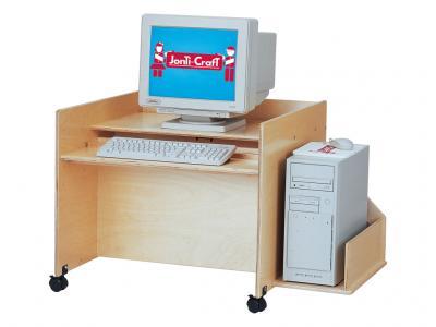 Kids Kydz Computer Desk Single