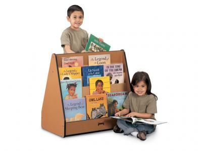 Pick-a-book Stand - Sproutz - 2 Sided