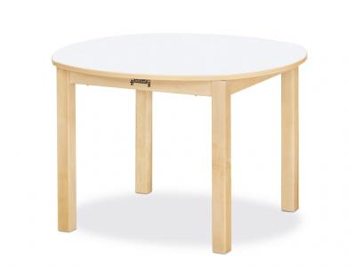 "Multi-purpose Round Table - 10"" High"