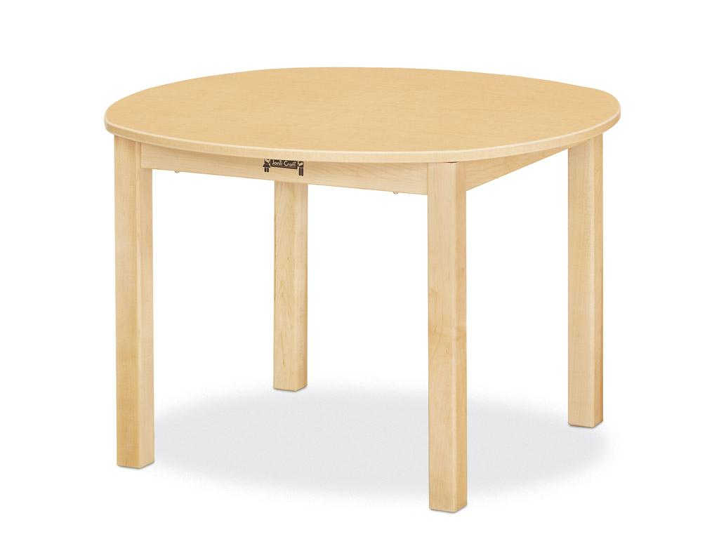 Multi-purpose Round Table - 20