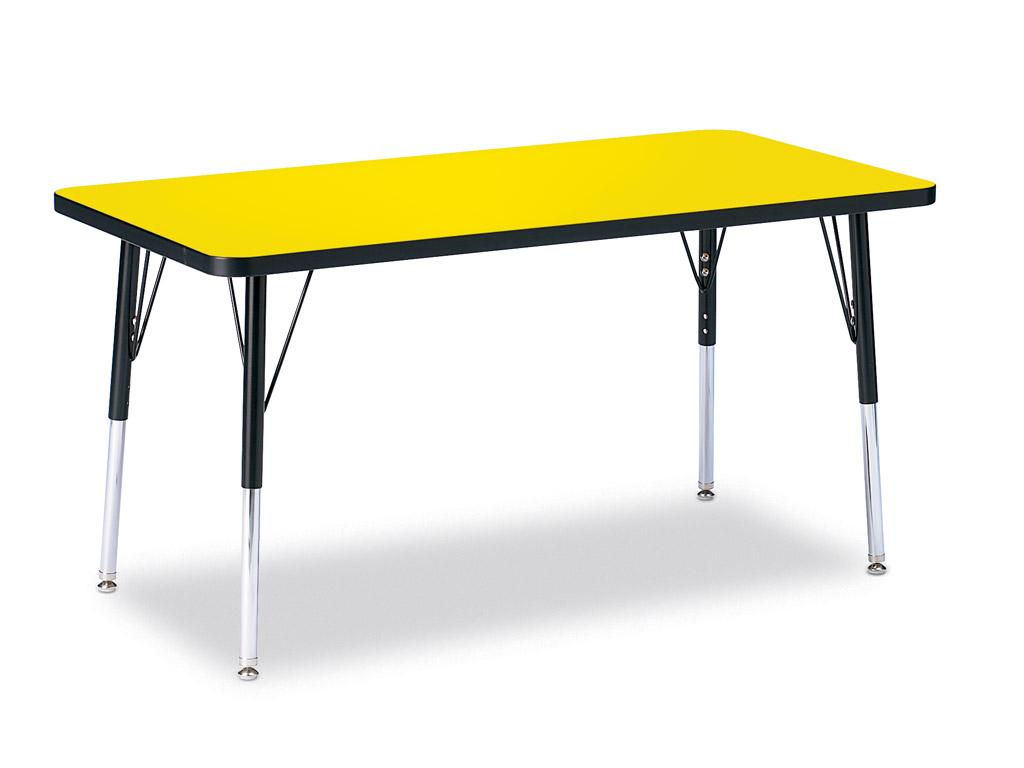 Kydz Activity Table - Ridgeline - Rectangle - 30