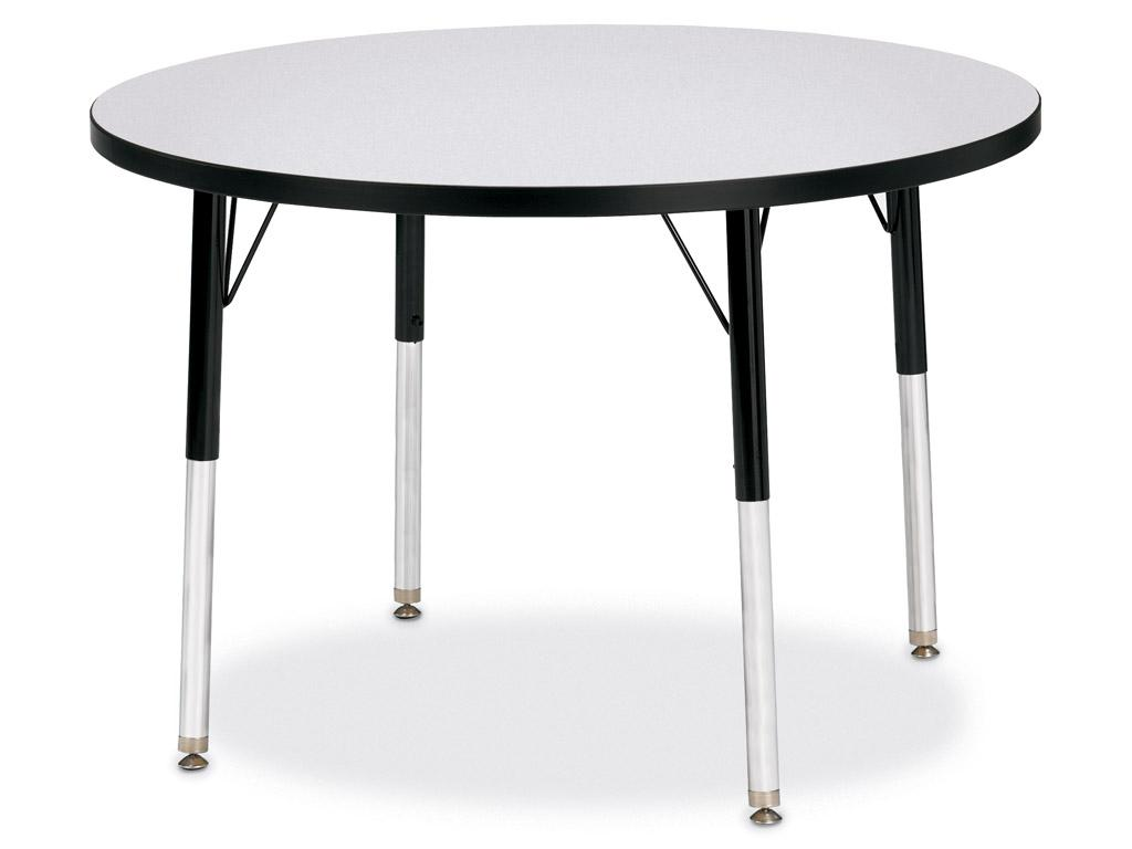 Kydz Activity Table - Ridgeline - Round - 42