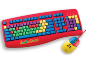 FunKeyBoard FunMouse bundle