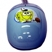 "KidzMouse ""SpongeBob Squarepants"" Optical Mouse"