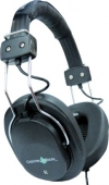 Chester Creek Deluxe Headphones