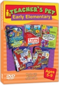 Teacher's Pet Early Elementary (Ages 5 to 9)