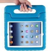 iPad Kids Friendly Case (Blue)