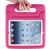 iPad Kids Friendly Case (Pink)