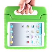 iPad Kids Friendly Case (Green)