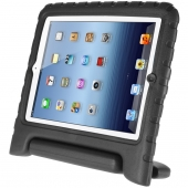 iPad Kids Friendly Case (Black)