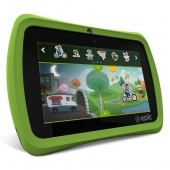 "Epic 7"" Kids Tablet (Green)"