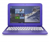 HP 11.6-Inch Notebook (Purple)