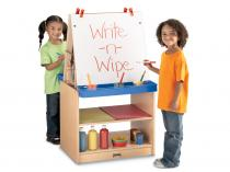 Kids 2 Station Easel - MapleWave