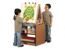 Kids 2 Station Easel - Sproutz