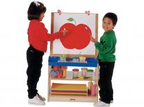 Kids 2 Station Easel - ThriftyKydz