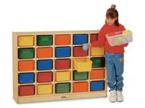 25 Tray Mobile Cubbie Without Trays - ThriftyKydz