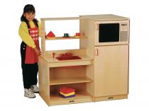 Kids Complete Kitchen
