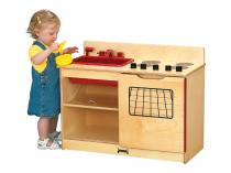 Kids 2-in-1 Kinder-kitchen