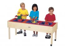 Kids 3 Tub Sensory Table