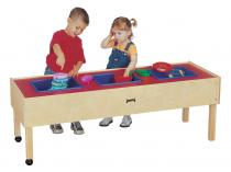Kids 3 Tub Sensory Table - Toddler