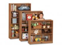 "Kids Bookcase - Sproutz - 36"" High"