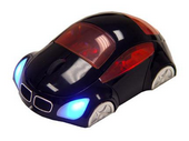 M-Coupe Black Optical Mouse * SOLD OUT *