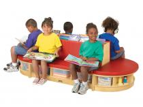 Kids Read-a-round - 3 Piece Set